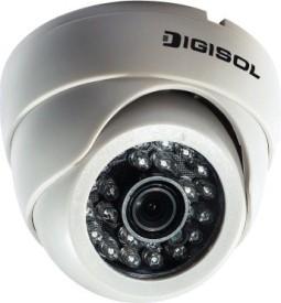 Digisol DG-CC5620P 600TVL 3.6mm CCTV Dome Camera