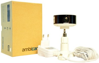 AMBICAM Ambicam Pro 1 Channel Home Security Camera