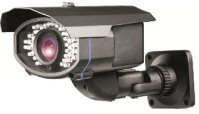 Lakshmielectronics 1 Channel Home Security Camera