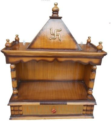 Vishwakarma Furniture Teak Wooden Home Temple