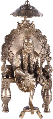 Si diesel Brass Home Temple