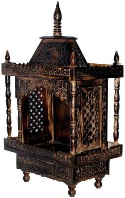 Univocean UNIV_T213 Wooden Home Temple