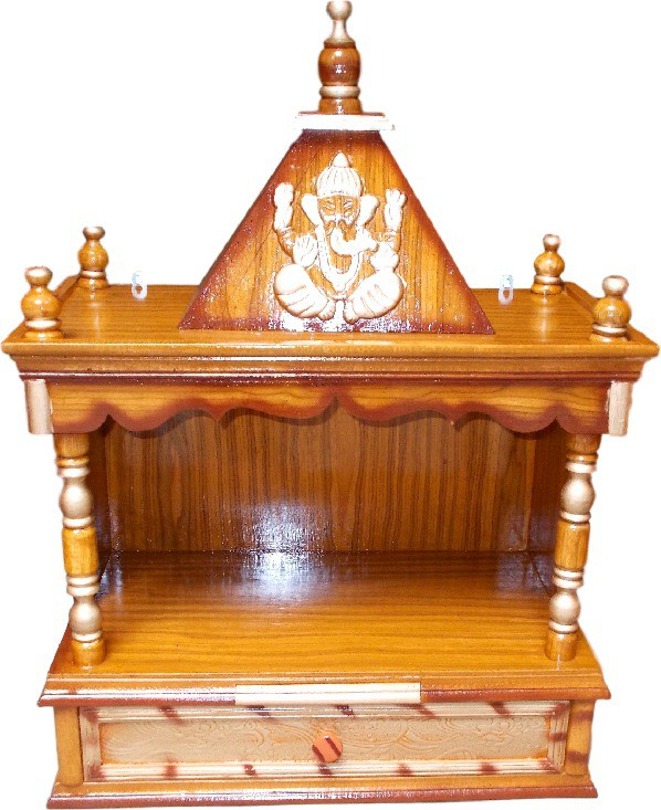 Vishwakarma Furniture Wooden Home Temple