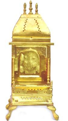 SKM Brass Home Temple