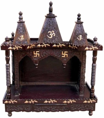 ANTIQUA V GROUP Wooden Home Temple