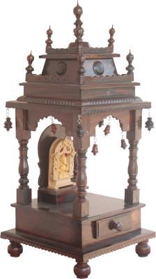 Mantapa Mandir Wooden Home Temple