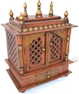 Jordaar Wooden Home Temple