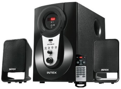 Intex IT-2470 FMU Bluetooth Bluetooth Home Audio Speaker