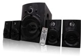 Black Cat Gs-101 4.1 Home Cinema (DVD)