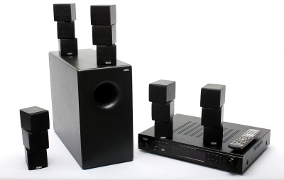 Panda Audio KV-9898 5.1 Home Theatre System