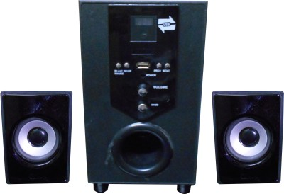 SNECOM ME-NH 3001 2.1 Home Theatre System