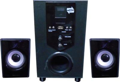 SNECOM ME-NH 3001 2.1 Home Theatre System