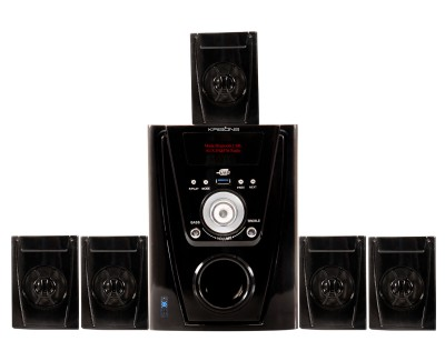 KRISONS KR-5.1 5.1 Home Theatre System