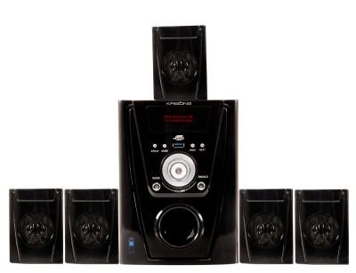 KRISONS KR-5.1 5.1 Home Cinema(MP3)