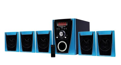 KRISONS KR-5.1 WOBT 5.1 Home Theatre System