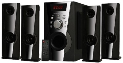 KRISONS KT-JUMBOBT 4.1 Tower Speaker(MP3)
