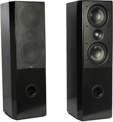 PANDA AUDIO KV-808-T-Black 2 Home Theatre System
