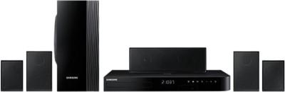 SAMSUNG HT-J5100K 5.1 Home Cinema(Blu-ray, DVD, VCD)