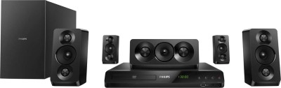 Philips HTD5520/94 5.1 Home Cinema(DVD Player)