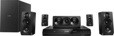 Philips HTD5520/94 5.1 Home Cinema(DVD Player)
