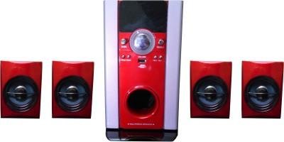 SNECOM GE802 4.1 Home Theatre System