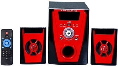 KRISONS KR-2.1 2.1 Home Cinema(MP3)