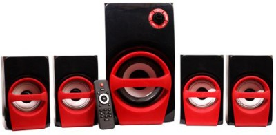 Grind Sapphire 433 FM 4.1 Home Theatre System