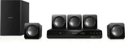 Philips HTD 3509 5.1 Home Theatre System