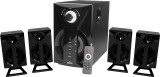 Tecnia Ta410fm 4.1 4 Satellite Speakers ...