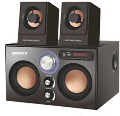 Brass 922 2.1 Home Theatre System