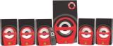 Organic OC-7200 5.1 Satellite Speakers (...