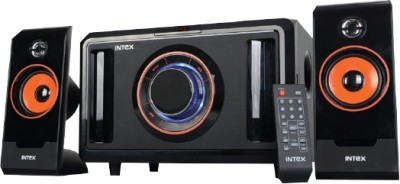Intex IT 2590 SUF 2.1 Home Theatre System available at Flipkart for Rs.2800