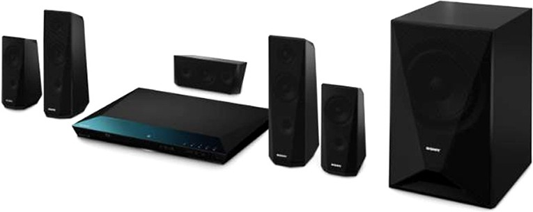 Deals | Sony Home theaters No cost EMI