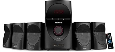 Philips SPA7000B 5.1 Home Theatre System