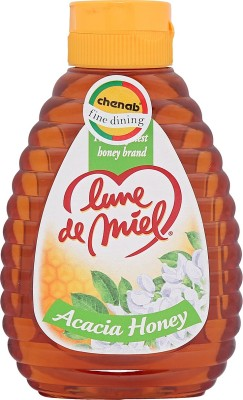 Lune De Miel Acacia Aromatic & Fruity Flavored Comb Honey