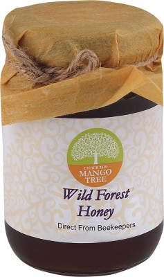 Under The Mango Tree Wildforest Wildforest Flavored Comb Honey