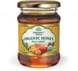Organic India Honey Wild Forest NA Organ...
