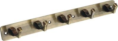 Sedan Nisha (Antique) 5 - Pronged Hook Rail