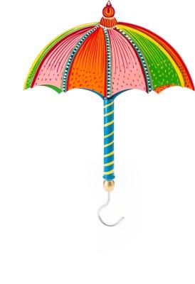 Ivei Umbrella-Rainbow 1 - Pronged Hook