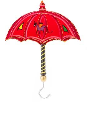 Ivei Umbrella-Horse 1 - Pronged Hook