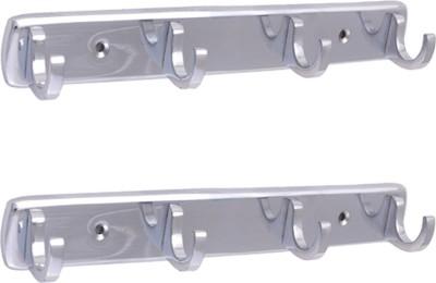 Klaxon 4 - Pronged Hook Rail