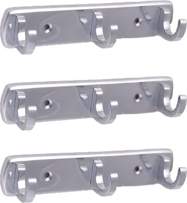 Klaxon 3 - Pronged Hook Rail