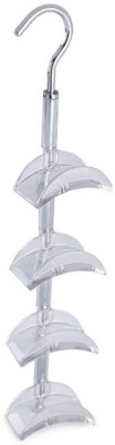 Interdesign Zia Swivel Hangbag Holder 4 - Pronged