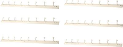 SGB Pro 8 - Pronged Hook Rail