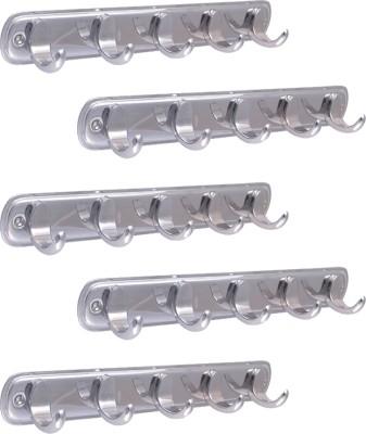 Klaxon 5 - Pronged Hook Rail