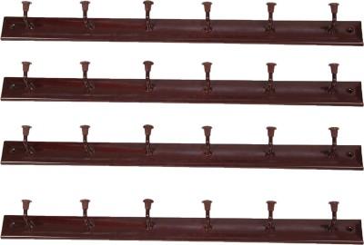 SGB Pro 6 - Pronged Hook Rail