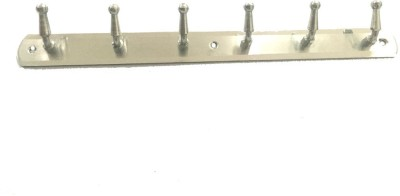 Tech Fit 6 - Pronged Hook Rail