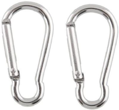 Futaba Snap Hook Hanger Keychain 2 - Pronged Key Holder