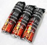 Al Alif Instant Burn Magic Coal Hookah C...
