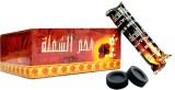 Jas Perfumes Hookah Charcoals (Pack of 1...